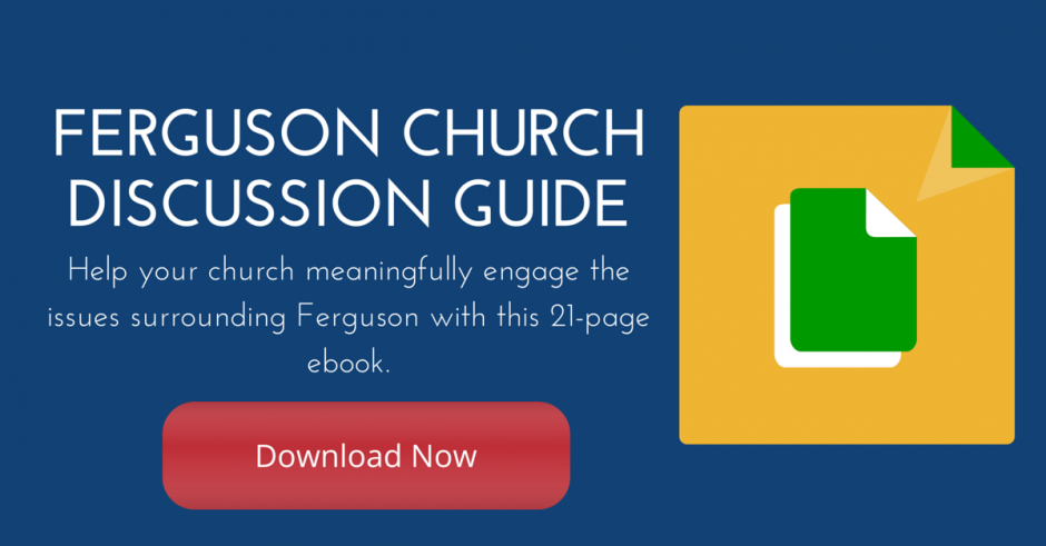 Discussion guide ebook array 7 essential elements for a ferguson discussion at your church free rh mem intervarsity fandeluxe Images